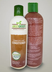 Green Groom Complete Conditioner