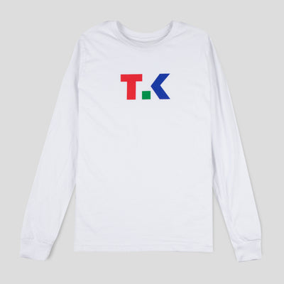 Living Kolor Long Sleeve Tee