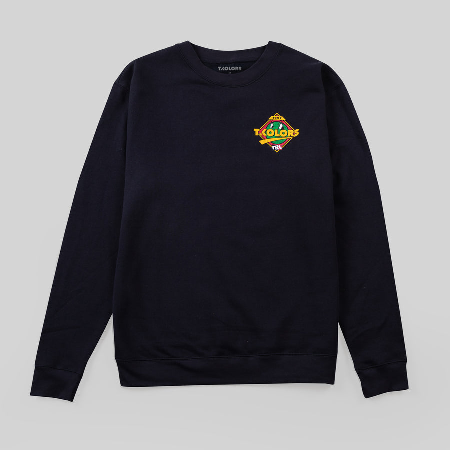 TRU World Series Crewneck Sweatshirt