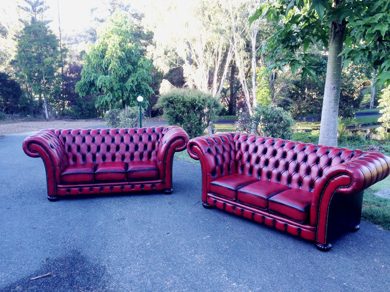 Belmont Chesterfield