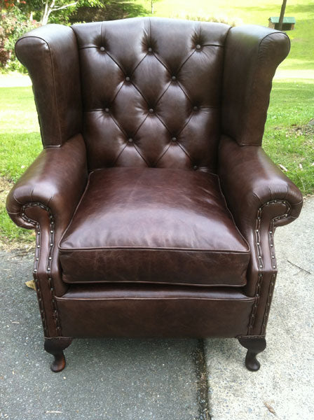 Universal Wing Chair