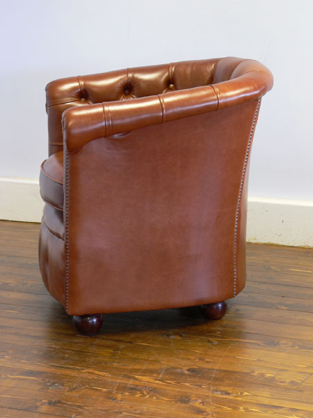 Newcastle Tub Chair