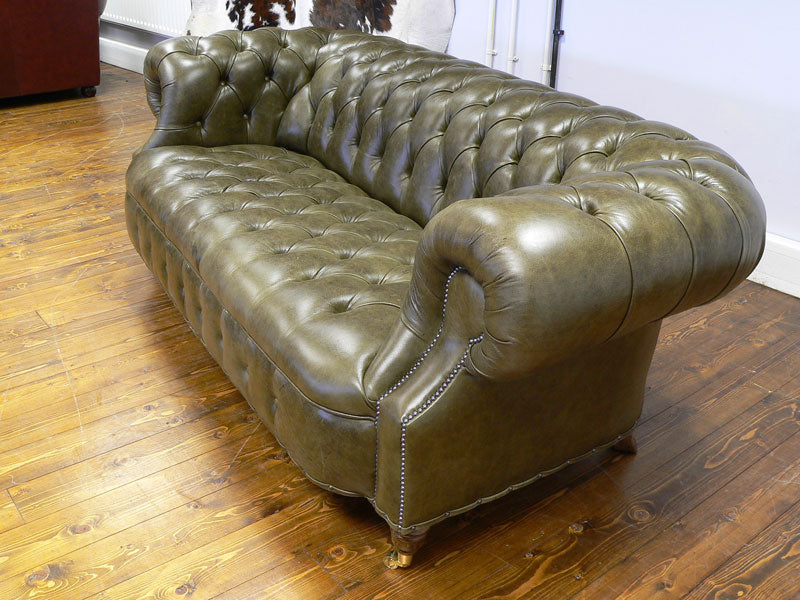Victorian Chesterfield