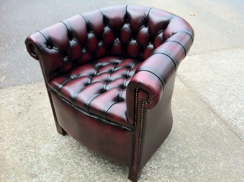 Manchester Tub Chair