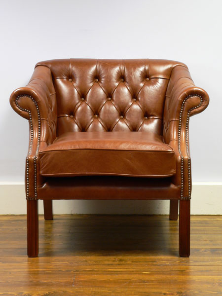 Ashbury Tub Chair