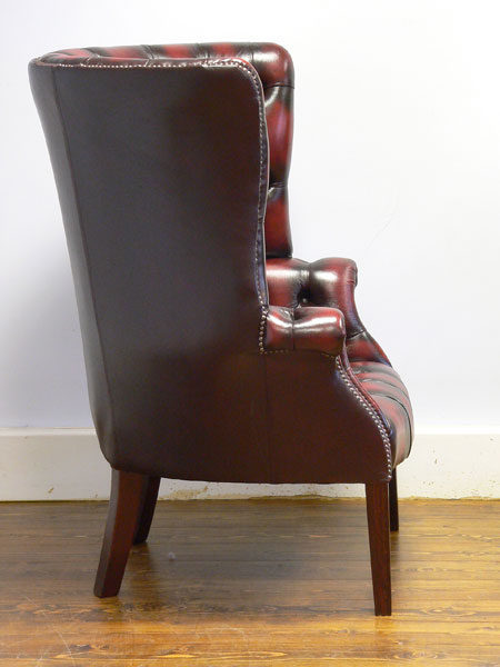 Porter Tub Chair