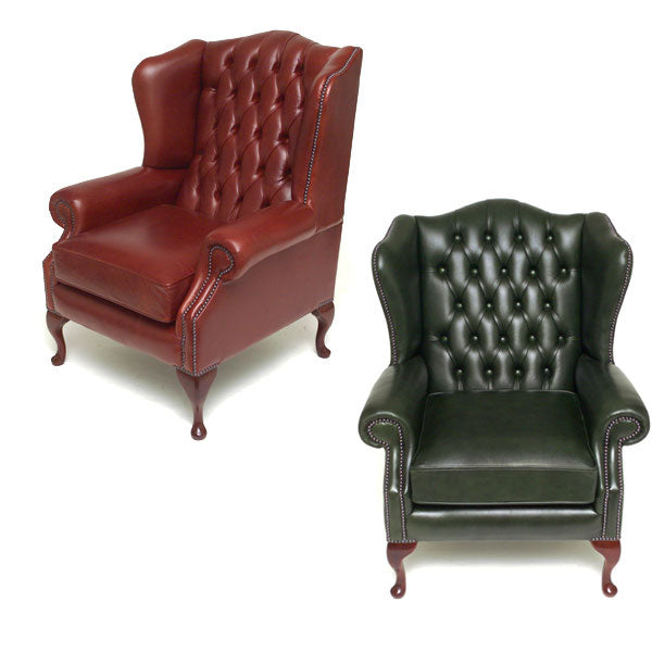 Classic Wing Chair
