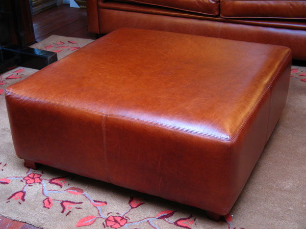 Regency Footstool