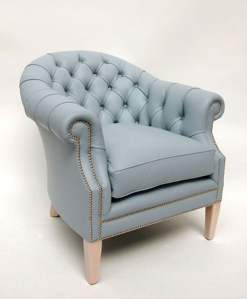Tiffany Tub Chair
