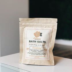 Roseman's Remedies Himalayan Bath Salts