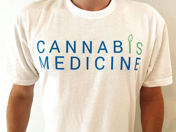 Coastal Green CBD T-Shirt