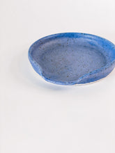 Load image into Gallery viewer, Speckle Spoon Holder Blue A