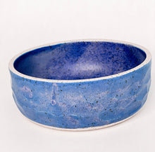 Load image into Gallery viewer, Speckle Bowl Blue