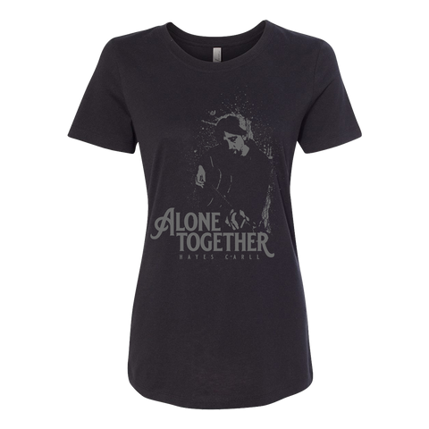 Women's Alone Together Tee
