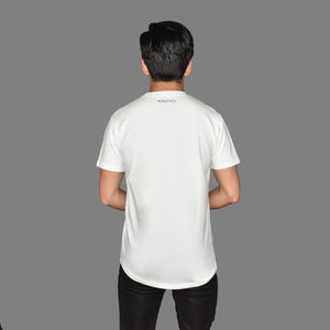 Drop-Cut T-Shirt