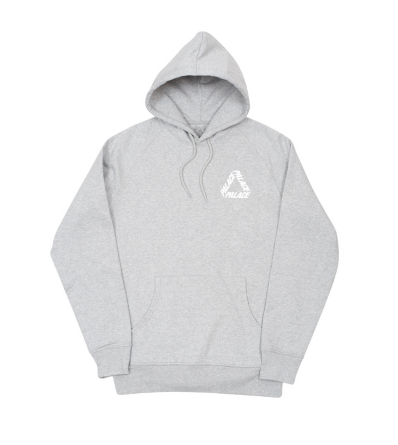 dd306a08a535 PALACE P3 TRI FERG HOODIE GREY  Product type   Product vendor  - Resoled