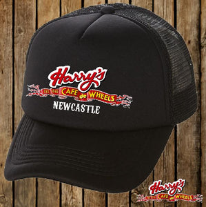 Harry's Cafe de Wheels Newcastle Trucker Cap