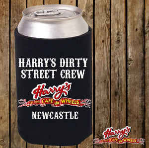 Harry's Cafe de Wheels Newcastle Can Cooler