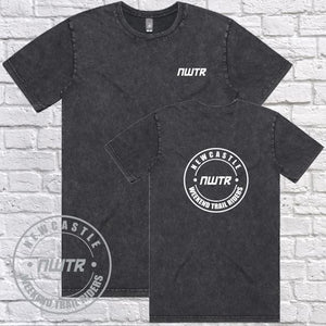 NWTR - Newcastle Weekend Trail Riders -  T-Shirt