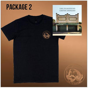 CARL THE BARTENDER PACKAGE 2 - aussie-shirt-co