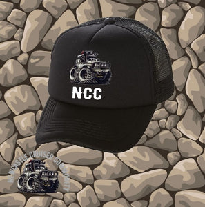 Newcastle Cruiser Community - Trucker Cap
