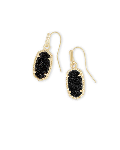 LEE Drop Earrings - GOLD