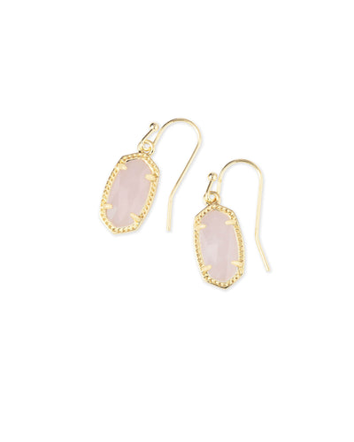 Kendra Scott Lee Gold Drop Earrings