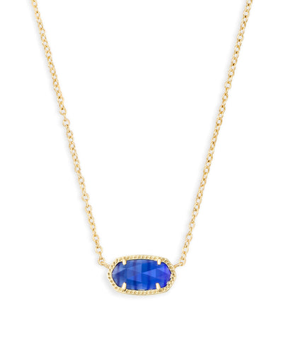 Kendra Scott Elisa Pendant Necklace Birthstones