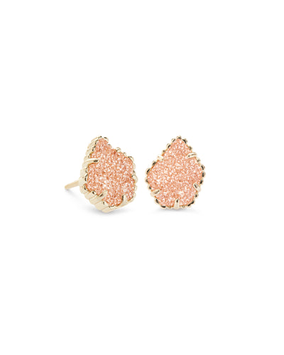 TESSA EARRINGS - GOLD
