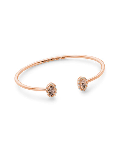 CALLA BRACELET - ROSE GOLD
