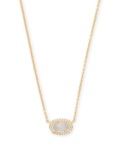 CHELSEA NECKLACE - Gold