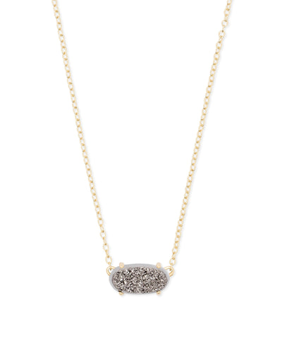 EVER NECKLACE - Gold