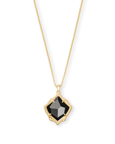 KACEY NECKLACE - GOLD