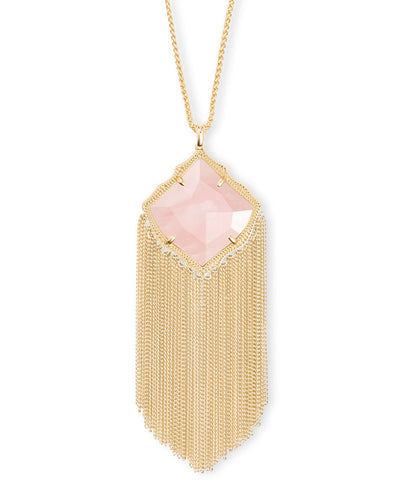 KINGSTON NECKLACE - GOLD