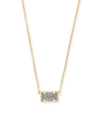 PATTIE NECKLACE - GOLD