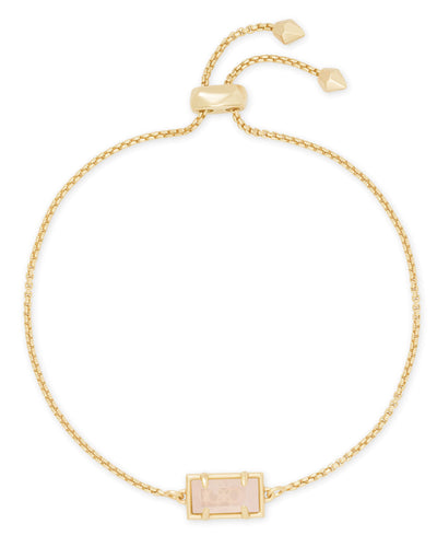 PHILLIPA BRACELET - GOLD