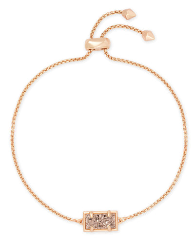 PHILLIPA BRACELET  - ROSE GOLD