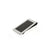 ITALGEM STEEL BLACK CARBON FIBER MONEY-CLIP