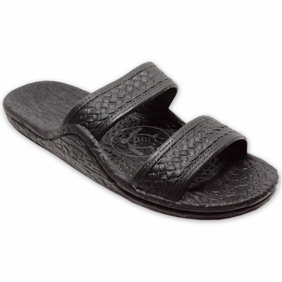 Black Jandal - Sizes 7-14