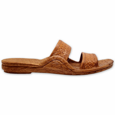 Light Brown Jandal - Size 5