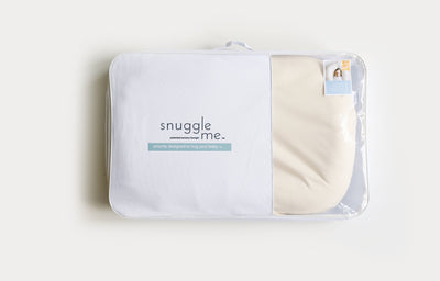 Snuggle Me Wool Natural