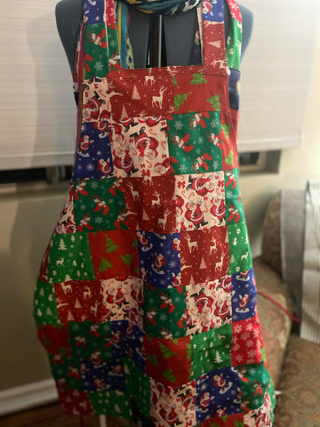 Limited Edition Holiday Apron