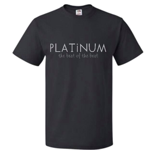 Xavier's 'Platinum' Men's Shirt