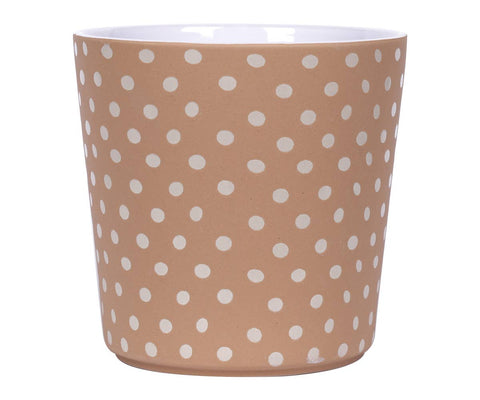 Dotted Sand Pot