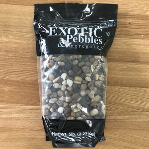 Polished Pebbles 5lbs