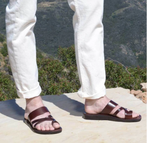 Choosing the Right Pair of Leather Sandals for You