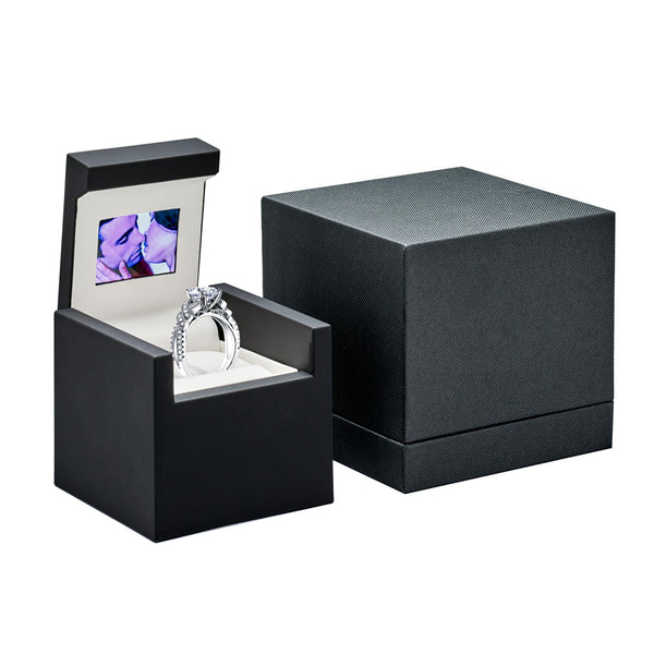Harper Kendall Luxury Video Message Ring Box9