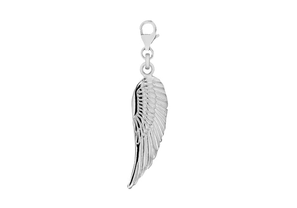 Sterling Silver Wing Lobster Charm9