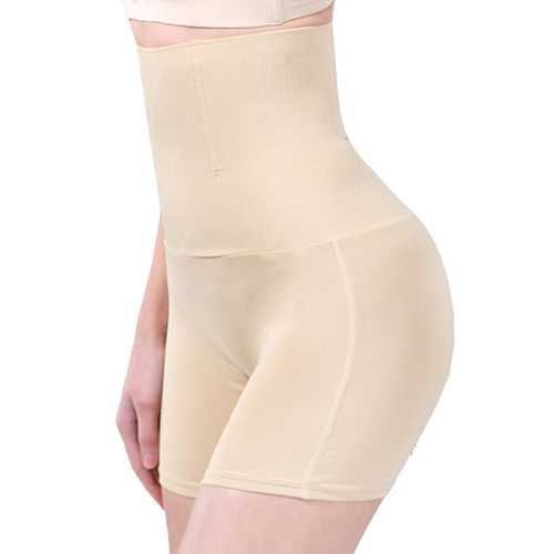 Soft High Waist Slimming Hip-lifting Stretchy Shapewear