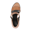 Hogan Womens Sandal Brown HXW1570D970SSDAC811